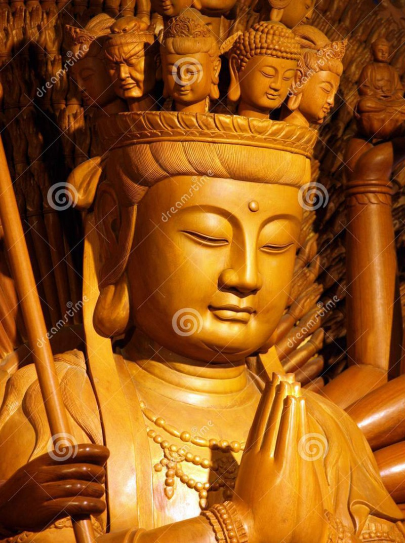 4-wood-carving-buddha-sculpture